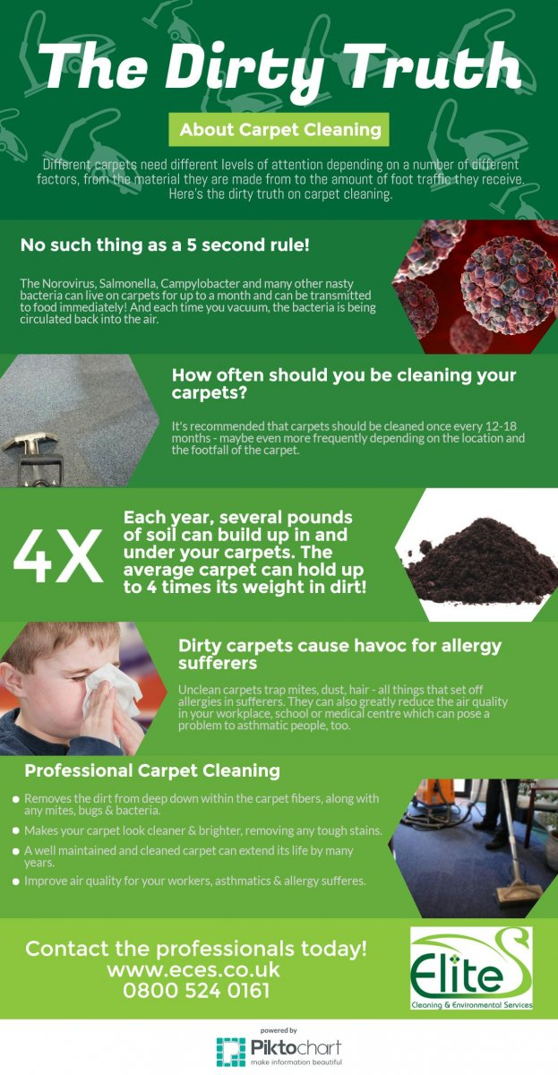 The Truth About Carpet Cleaning Eces Co Uk