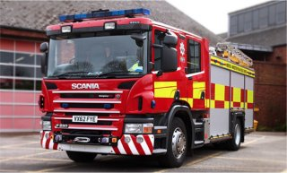 Emergency Services Contract Win