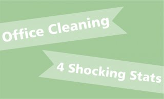 Office Cleaning Stats